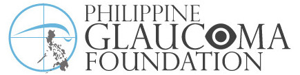 Philippine Glaucoma Foundation Logo